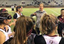 KC Emerson, Oaks Christian girls lacrosse