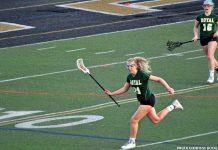 Maddie Arrasmith, Royal girls lacrosse