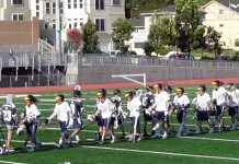 El Segundo boys lacrosse