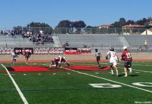 Oaks Christian at Palos Verdes