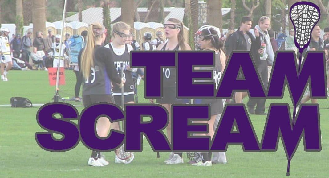 Team Scream