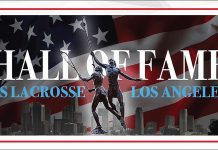 US Lacrosse LA Hall of Fame