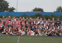 Shootout for Soldiers California 2108 moves to Murrieta Mesa