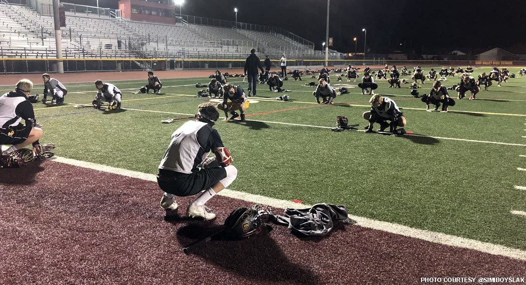 Simi Valley Boys Lacrosse