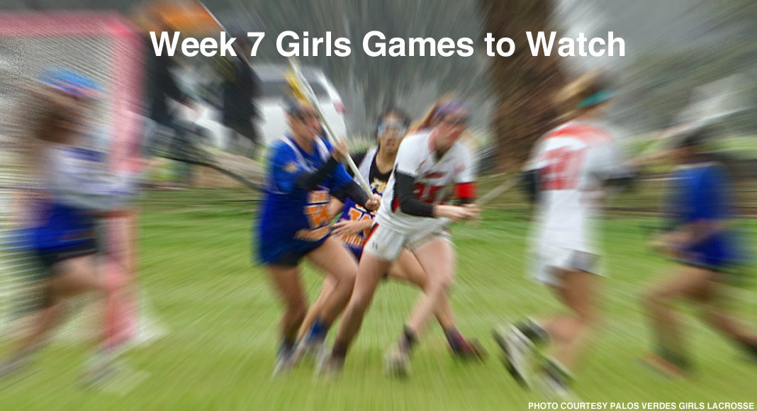 Games to Watch: Palos Verdes at Westlake