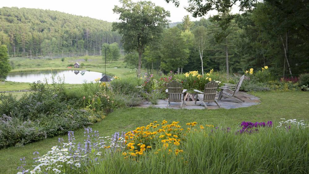 Private 265-Acre Country Estate
