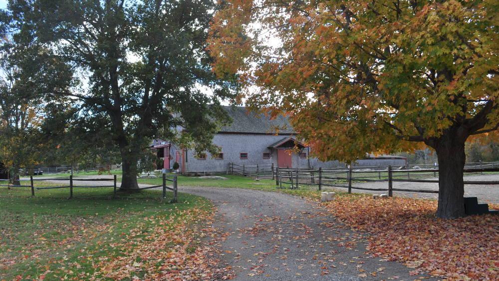Historic Private Farm