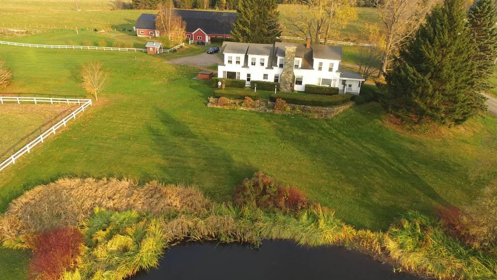 Quintessential Vermont Farm