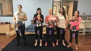 Prenatal Yoga in Westwood