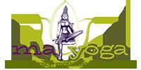 Ma Yoga Logo