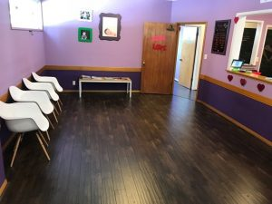Interior of Innate Chiropractic