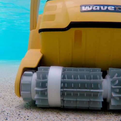 Dolphin Wave 100 Commercial Robotic Pool Cleaner