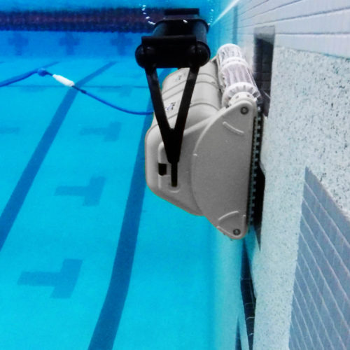 Dolphin C6 Commercial Robotic Pool Cleaner