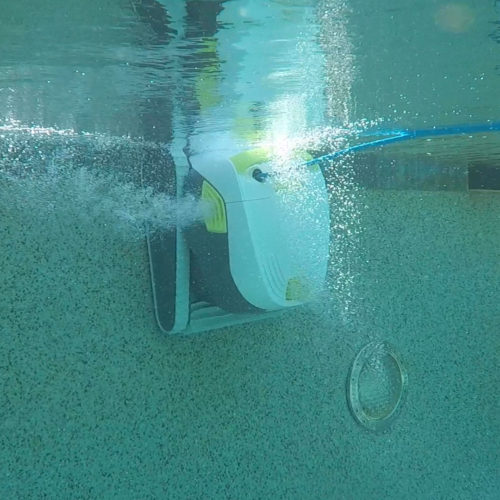 Dolphin T55i Robotic Pool Cleaner