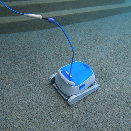 Dolphin Proteus DX5i Robotic Pool Cleaner Swivel Cable