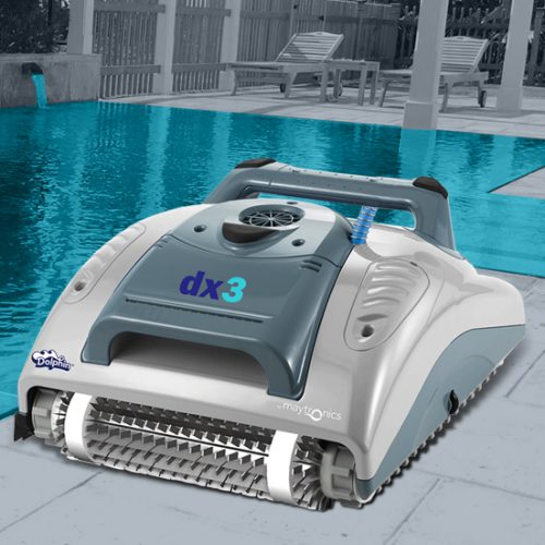 DX3 Pool Cleaner