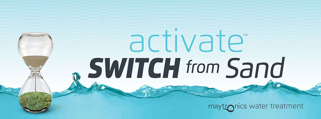 Dr. Dryden's Activate – Switch from Sand