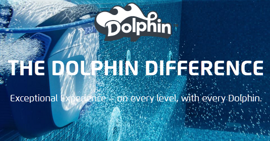 The Dolphin Difference