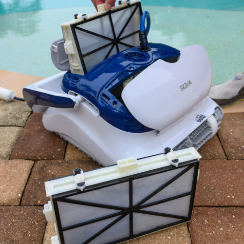 Dolphin Sigma Robotic Pool Cleaner Filter