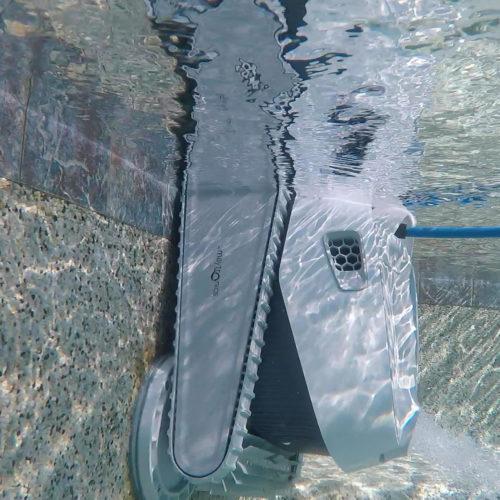 Dolphin Mercury Robotic Pool Cleaner