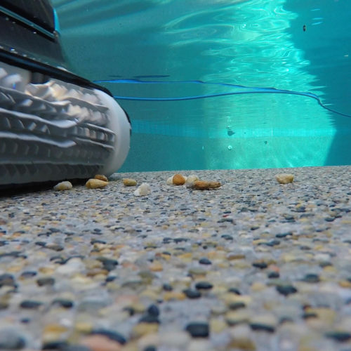 Dolphin Nautilus CC Plus Robotic Pool Cleaner