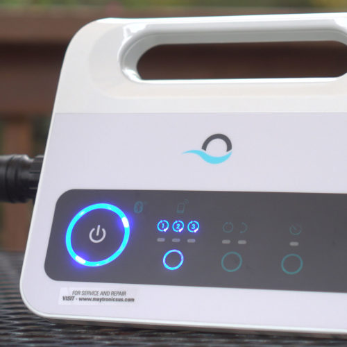 Dolphin Saturn Robotic Pool Cleaner Power Supply