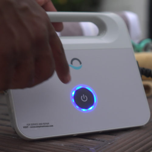 Dolphin Solo Robotic Pool Cleaner Power Supply