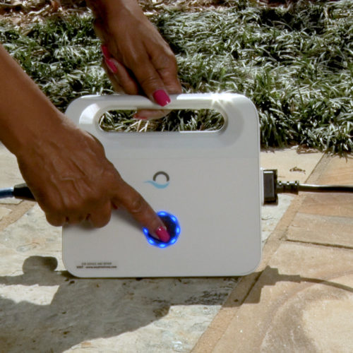 Dolphin Encore Robotic Pool Cleaner Power Supply