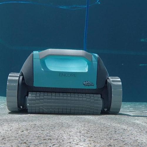 Dolphin Encore Robotic Pool Cleaner
