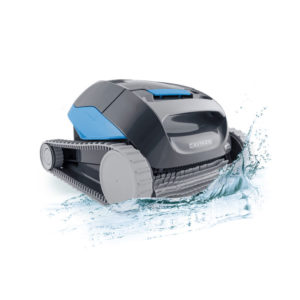 Dolphin Cayman Robotic Pool Cleaner - Splash