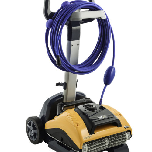 Dolphin W20 Commercial Robotic Pool Cleaner Caddy