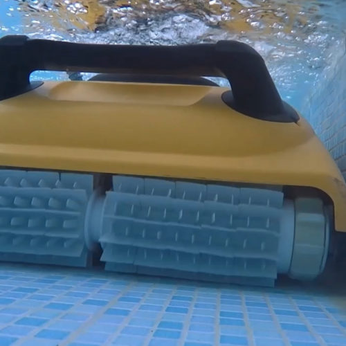 Dolphin W20 Commercial Robotic Pool Cleaner
