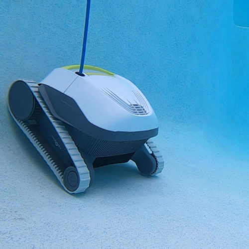 Dolphin T25 Robotic Pool Cleaner
