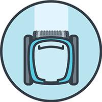 Single Brush Icon