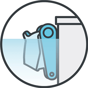 Commercial Waterline Cleaning Icon