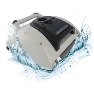 Dolphin Advantage Plus Robotic Pool Cleaner - Splash