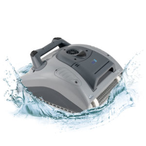 Dolphin DX3 Robotic Pool Cleaner - Splash