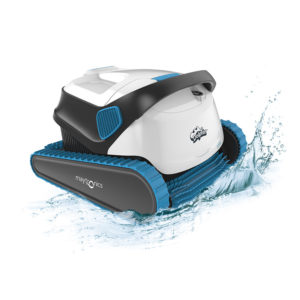 Dolphin S200 Robotic Pool Cleaner - Splash