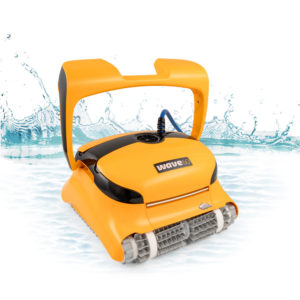 Dolphin Wave 60 Robotic Pool Cleaner