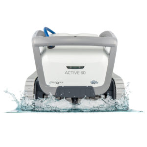 Dolphin Active 60 Robotic Pool Cleaner