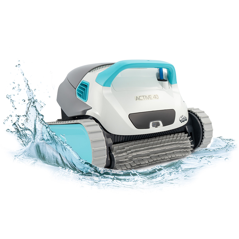 Dolphin Active 40 automatic pool cleaner