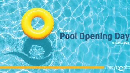 National Pool Opening Day