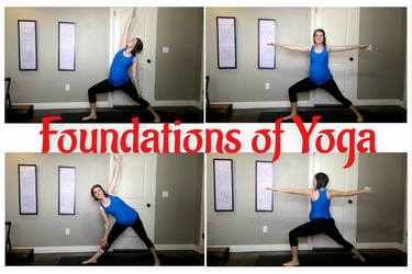 Foundations of Yoga