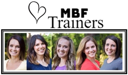 Marci Barker Fitness Programs
