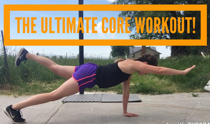 Functional Core Workout