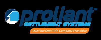 Proliant Settlement Systems