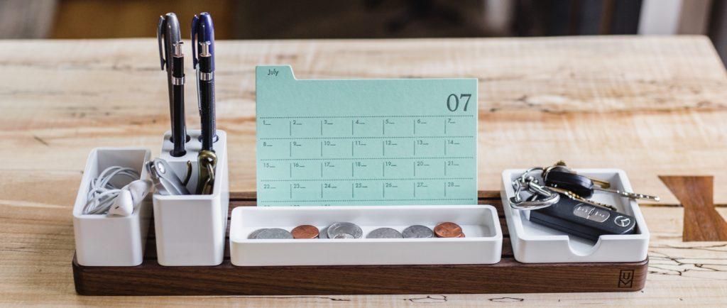 Calendar for Time Management
