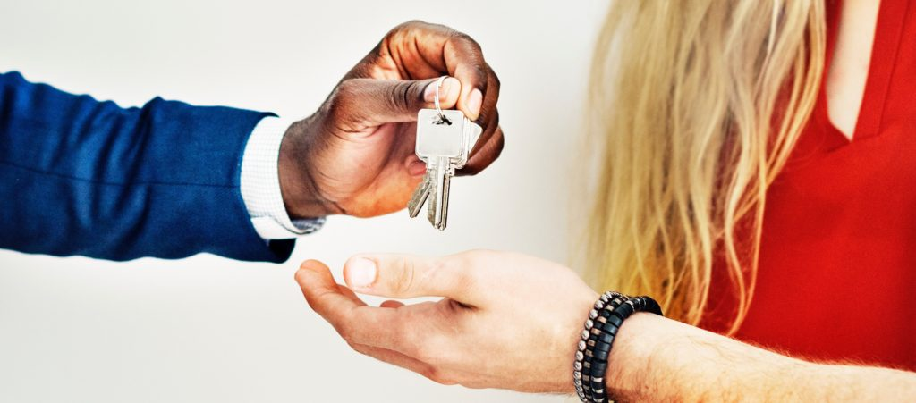 lead nurturing real estate keys