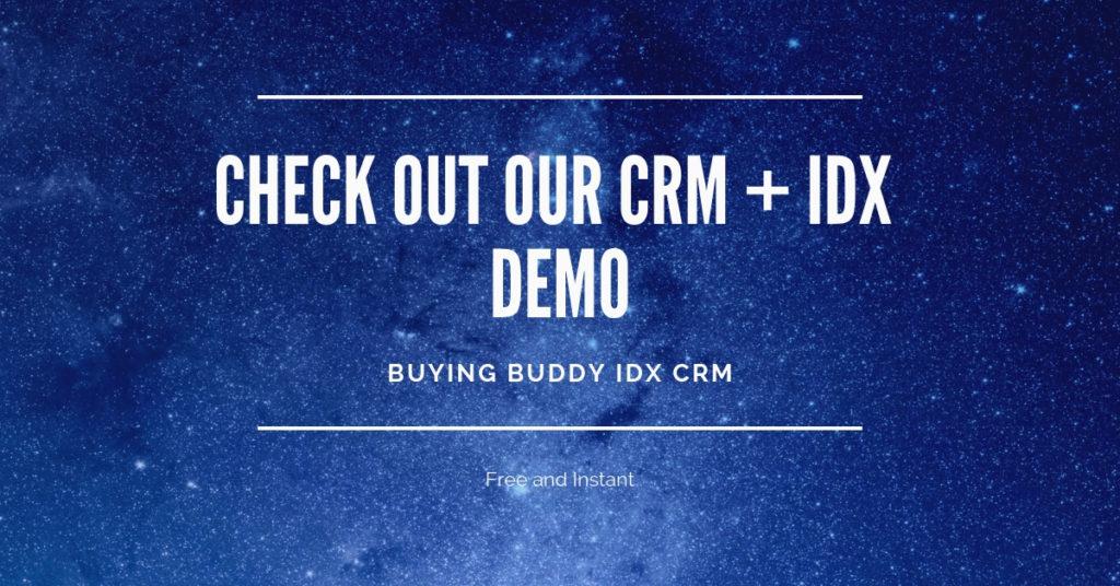 CRM IDX Free