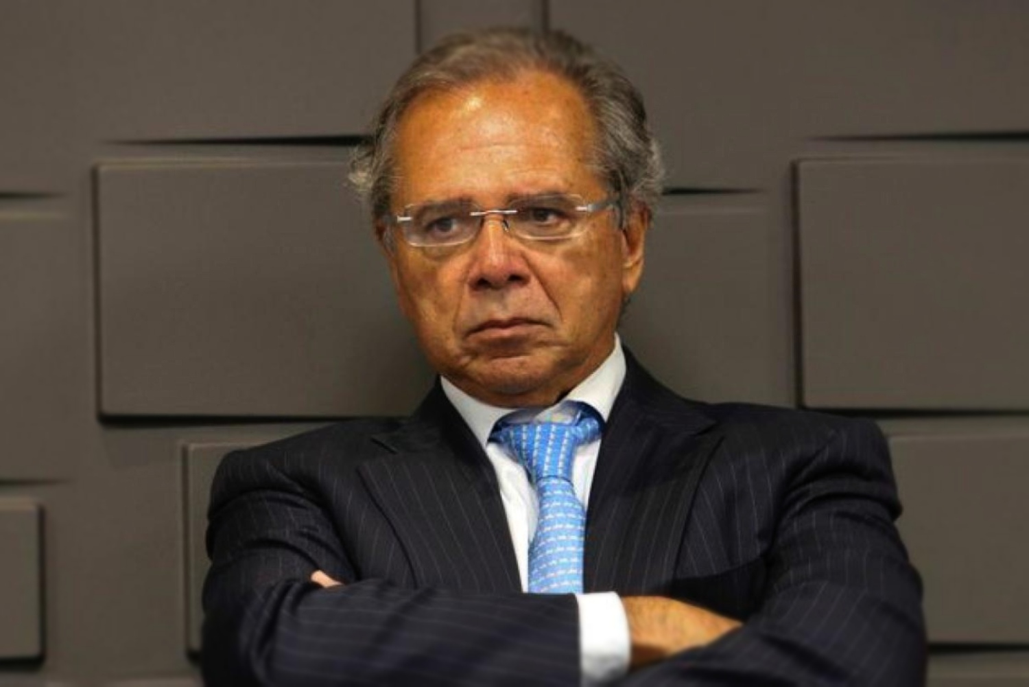 Paulo Guedes